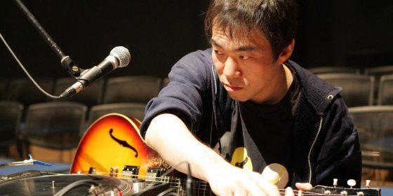 Tempo Reale Festival chiude con  Otomo Yoshide e il sassofono di Chris Pitsiokos