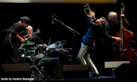 Paolo Fresu Devil Quartet. Mercoledì 6 giugno a Poggibonsi (Siena)