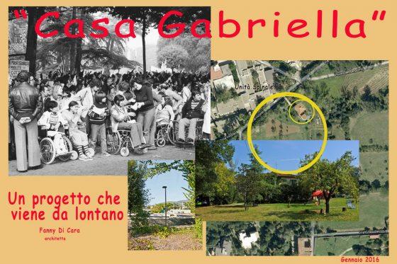 """Disabili, Sarti (Sì): """"Casa Gabriella esige delle risposte non più rimandabili"""""""