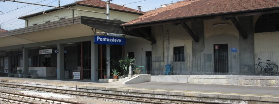 Pontassieve: al via riqualificazione area ex Ferrovie