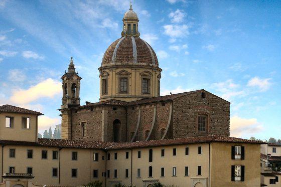 Inaugurazione piazza del Carmine: gratuita Cappella Brancacci