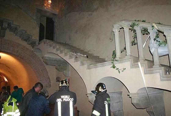 Festa Castel di Poggio, gestore condannato a 3 anni e 3 mesi
