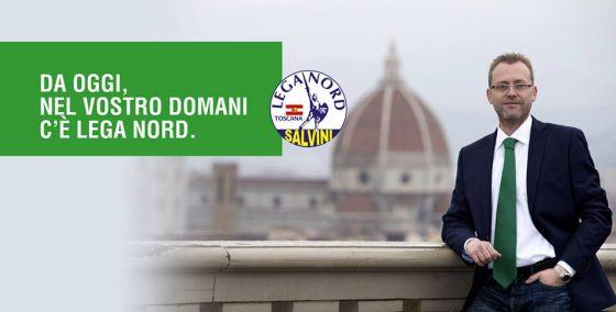Firenze, Lega raccoglie firme per chiudere campi nomadi