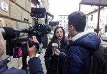 Serebna Spinelli 'candidata' al ticket con Eugenio Giani
