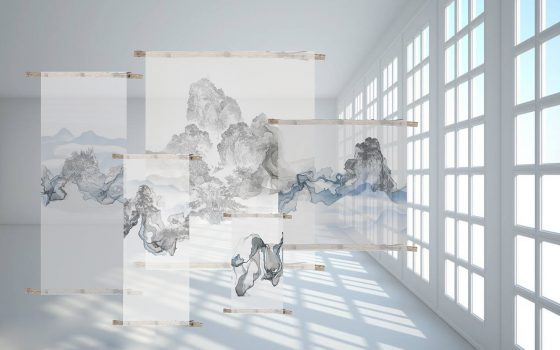 Museo del tessuto di prato presenta The Contemporary Chinese Fiber Art