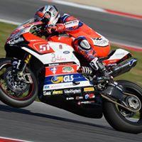 MotoGP, Mugello: Michele Pirro trasportato a Careggi dopo caduta