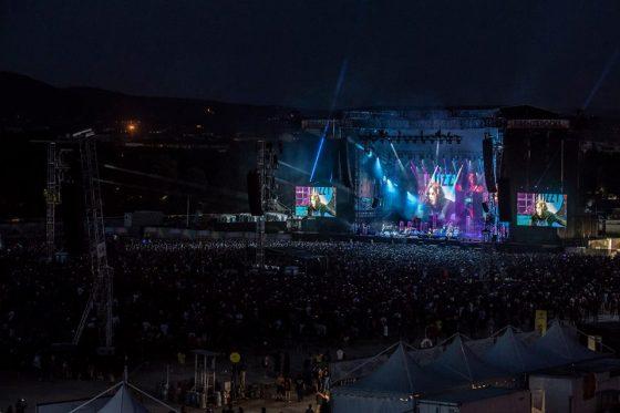 Firenze Rocks:  50mila per Ozzy e la fiaba del rock'n'roll