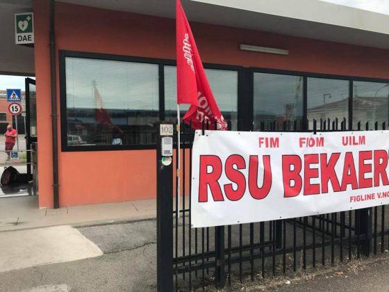 """Licenziamenti Bekaert, Fiom: """"E' scempio sociale. Stop slogan del Mise. Ora vera reindustrializzazione"""""""