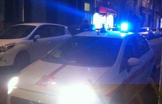 Firenze: auto contro palo tramvia, conducente ferito