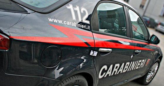 21enne violentata a Firenze,fermato senza fissa dimora