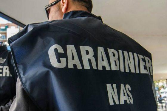 Nas: sequestri e denunce per commercio illecito di farmaci dopanti