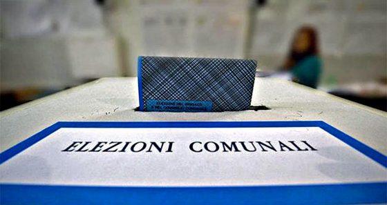 Anche la Toscana torna alle urne per i ballottaggi