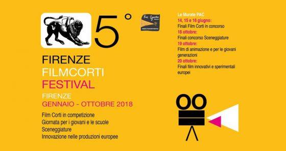 5° Firenze FilmCorti Festival a Le Murate PAC