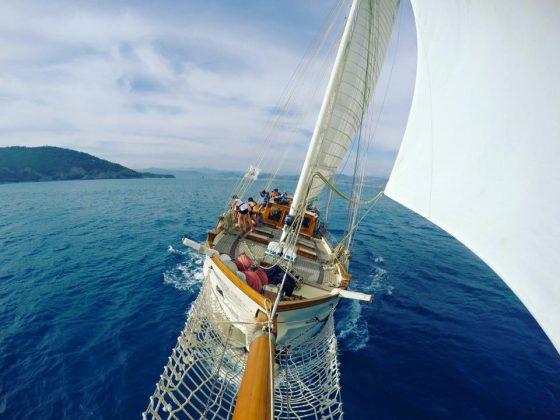 Goletta Verde all'Elba e Marciana Marina diventa la capitale italiana del mare