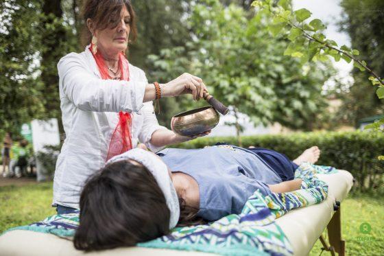 """Oxfam con """"Oriental Garden"""": quando benessere fa rima con solidarietà"""
