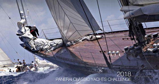 Regate barche a vela d'epoca a Porto Santo Stefano