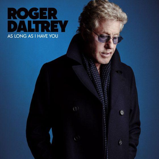 Disco della settimana: Roger Daltrey