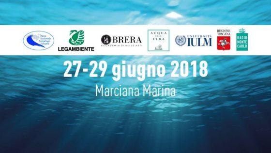 SEIF, programma del festival internazionale del mare all'Elba