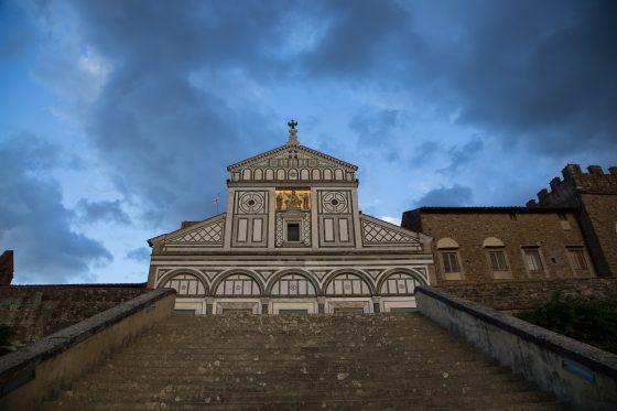 Millennium Sunset Concert: mille anni di San Miniato in musica