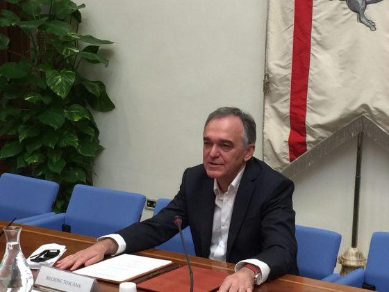 Maltempo, Toscana dichiara stato di emergenza regionale