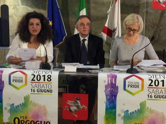 """Toscana Pride, Regione Toscana: """"Partecipate con i bambini"""""""