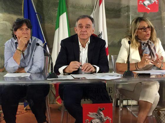 """Amministrative in Toscana: """"Ripartiamo da zero, aspettiamoci pocodi buono"""""""