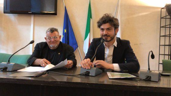 """Estate Fiorentina 2018: """"Nel Chiostro delle Geometrie"""" torna a Santa Verdiana"""