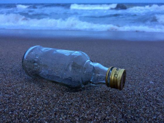 Legambiente e UniSi analizzano sostanze su rifiuti plastici nel mare italiano