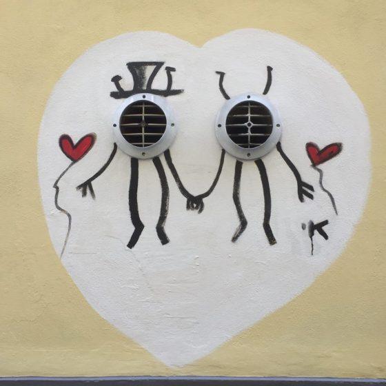 Firenze: da culla del Rinascimento a culla della street art