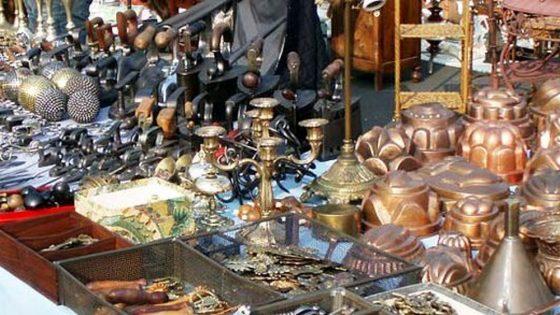 Nuovo mercato antiquario a Firenze, progetto da 1 milione