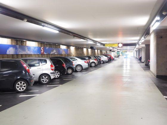 Comune Firenze: ok parcheggio multipiano da 170 posti per Oltrarno