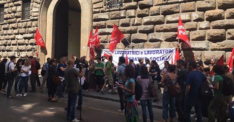 Firenze: 1500 educatori a rischio