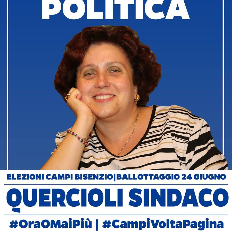 Maria Serena Quercioli