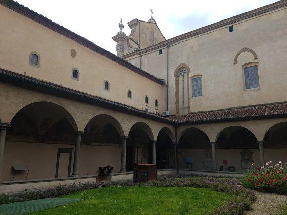 Convento S. Marco a Firenze: pochi frati, si avvicina la chiusura