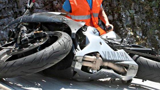 Mugello: muore motociclista mentre va al Motomondiale