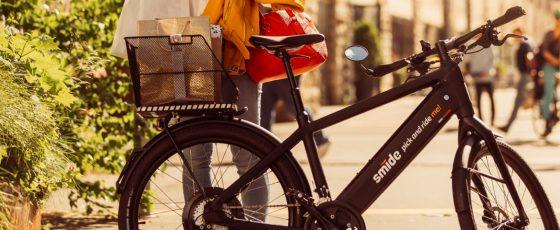 E-Bike, un servizio nuovo per la mobilità sostenibile nel Chianti