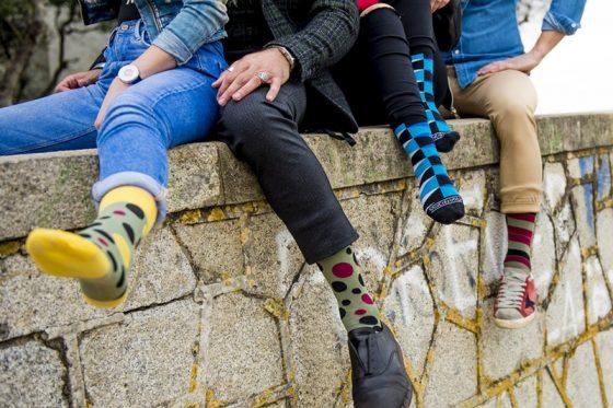 Livorno: crowdfunding per la produzione di calzini a sostegno del Madagascar