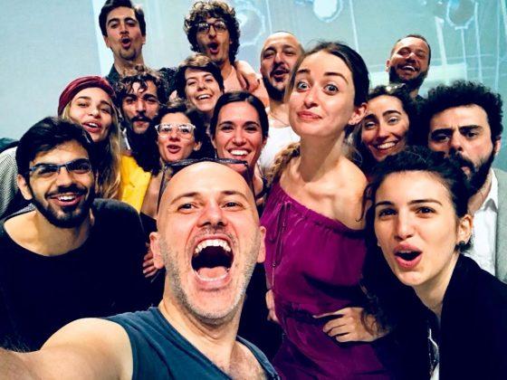 """Teatro Goldoni di Firenze: in prima nazionale """"Sogno di una notte di mezza estate"""", Serdar Bilis dirige gli allievi de L'Oltrarno"""