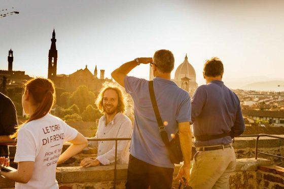 Firenze, aprono al pubblico torri, porte e fortezze cittadine: al via le visite per il piano di valorizzazione