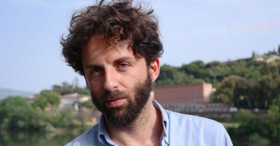Il Coronavirus, gli italiani e quegli sguardi in cagnensco: a colloquio con Vanni Santoni