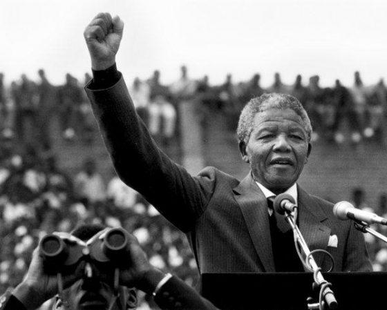 Firenze ricorda Mandela a sei anni dalla scomparsa