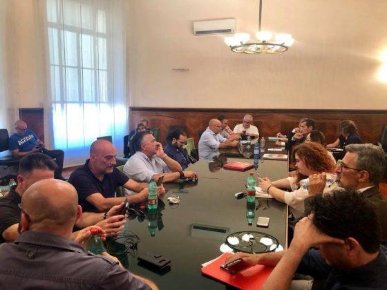 Bekaert: no azienda a ritiro procedura e ammortizzatori, lunedì nuovo incontro al Mise