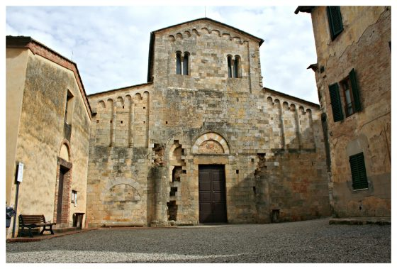 Siena: ex terme Abbadia diventeranno centro turistico