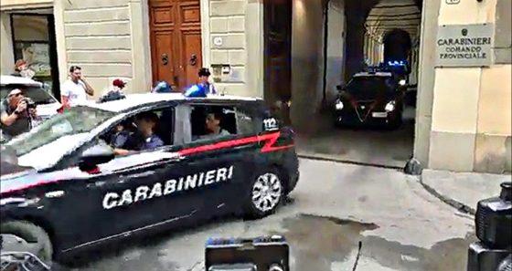 Spaccio di droga in Toscana, 4 arresti e 18 indagati