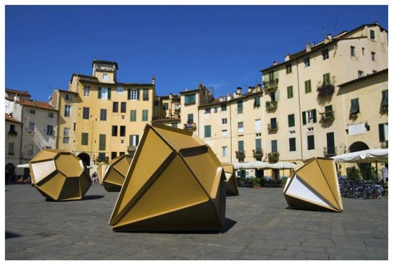 Lucca Biennale