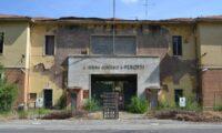 Ex caserma Perotti