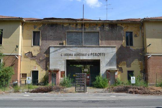 Firenze: ex caserma diventa edificio servizi statali