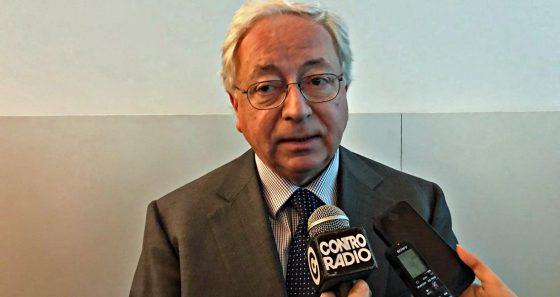 Cristiano Chiarot scrive al sindaco Dario Nardella