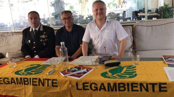 Rapporto Ecomafia: Toscana tra le regione più colpite da ecoreati