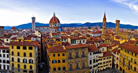Firenze, l'assalto del turismo e  le soluzioni 'facili'